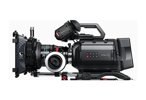 BND摄影机