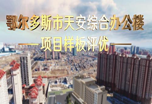 《天安项目宣传片》